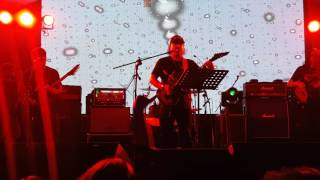 LRB - Ghum Bhanga Shohore (ঘুম ভাঙ্গা শহরে) (Live at BUET) [05-04-2017]