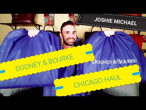 DOONEY & BOURKE HAUL Chicago 2018 || JM