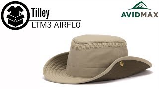 fd52674ad1e80 ... Tilley LTM3 AIRFLO Hat Review