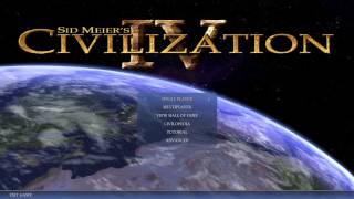 "Sid Meier's Civilization IV ""Coronation"" & ""Baba Yetu"" - FHD"