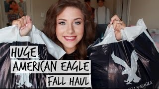 American Eagle Outfitters Spring 2016