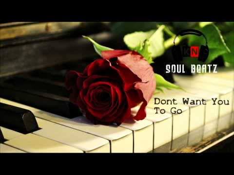 Smooth Sad Love R&B/Pop Jamz Harp Piano Instrumental Beat *2014* Dont Want Y