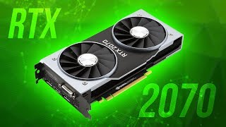 RTX 2070 Explained - NVIDIA Wants HOW MUCH For This!?