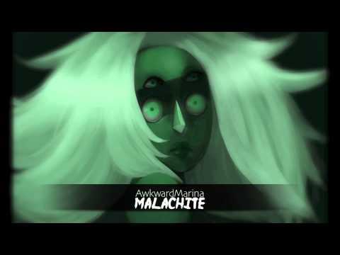 Malachite (AwkwardMarina)
