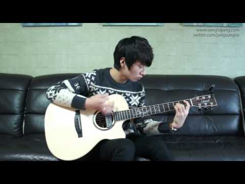 Sungha Jung - Wild World