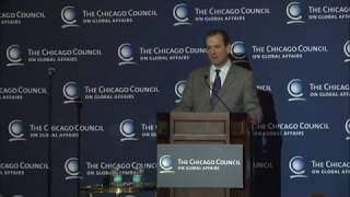 Peter Bergen on the Rise of Jihadism in the US