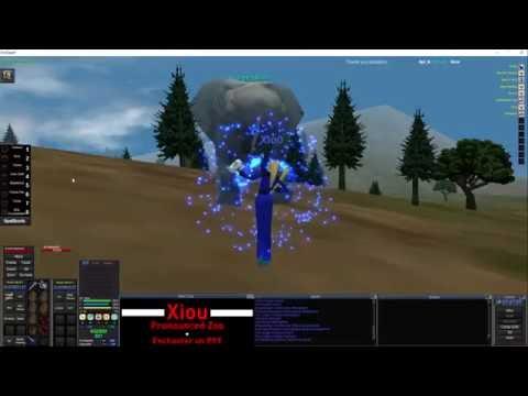 Everquest P99 Enchanter Unrest