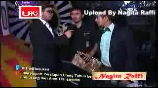 The Blusukan 14 Desember 2014   Raffi Ahmad dan Deni Seru mp4