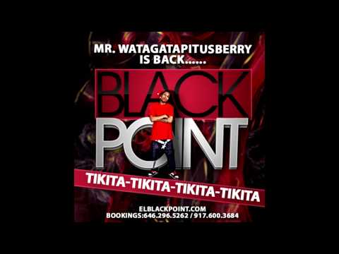 Black Point - Tikita Tikita Tikita Tikita