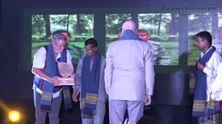 BFA2018: Cross-Country Preservation of the Eastern Himalayan Awardee- Three Generation Boatmen
