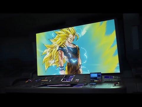 Toonami - Better Cartoon Show 2018 (HD 1080p)