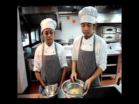 สอนทำอาหารเกาหลี 3เมนู