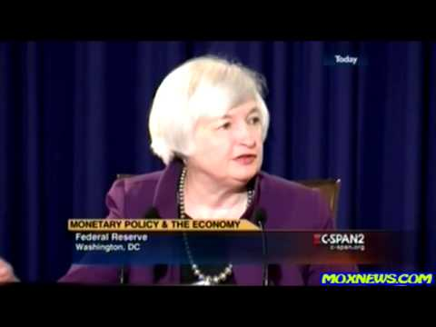 No Interest Rate Hikes For Now! Janet Yellen Federal Reserve Chair