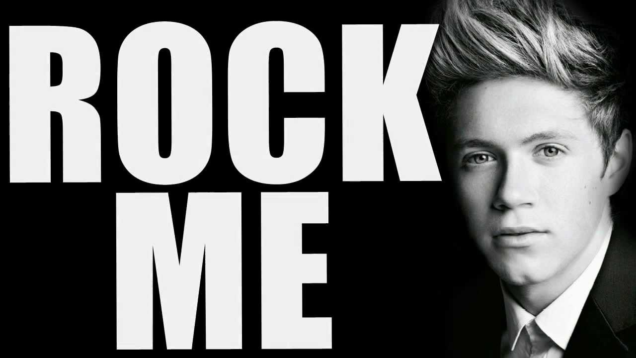 One Direction Rock Me Album Cover Rock Me - One Direction  Lyric