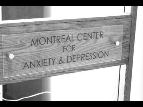 Montreal Center for Anxiety and Depression on Dr. Laurie Betito