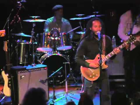 Ziggy Marley - Personal Revolution (Live At The Roxy Theatre)