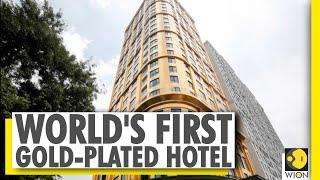 Your Story: Have you ever heard of a 'gold plated hotel'? | Vietnam