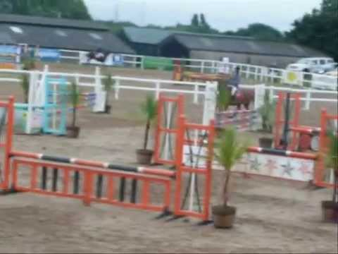 CRICKLANDS 08 (GB SJ CHAMPS) (Video made by Laura) Video
