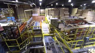 How we make plywood in Hearst, Ontario, from A to Z