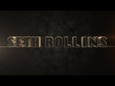 Seth Rollins Entrance Video video