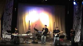 STACCATO MUSIC ACADEMY - Spain Pt.1 (cover) Chick Corea Elektric Band