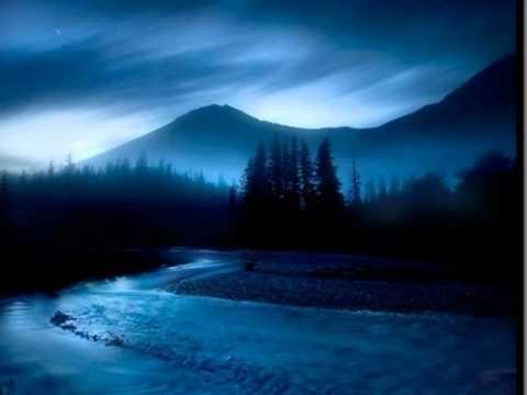 River Of Souls ~ Dan Fogelberg [ CC ]