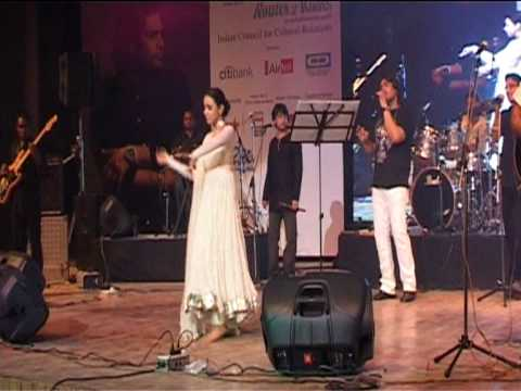 Routes 2 Roots Shafqat amanat ali  Tour in India - Khairheyan...