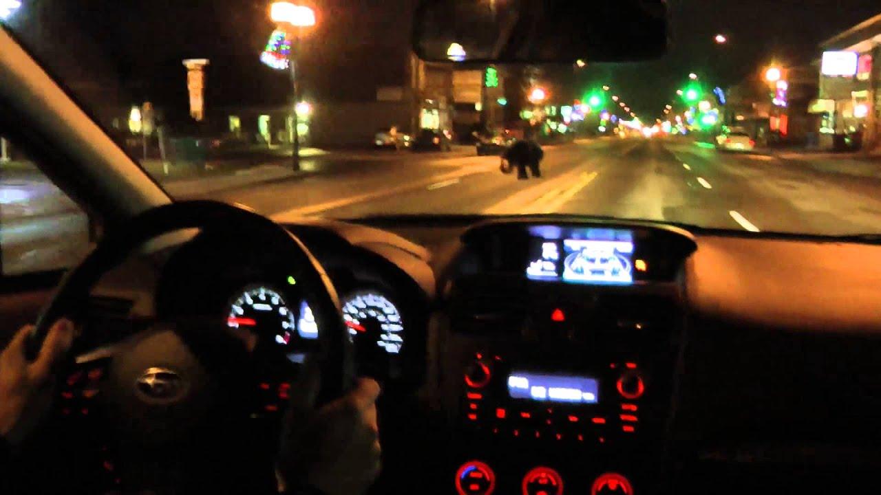 Subaru Impreza 2 0i Cvt 2012 Sedan Sport Pkg Night Morning