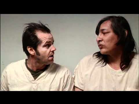 One Floor Over the Cuckoo's Nest --Juicy Fruit Scene--