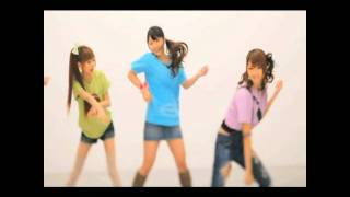 【DANCEROID】Girls be Ambitious!【PV】