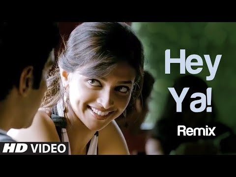 Hey Ya! - Remix Full Song - Karthik Calling Karthik