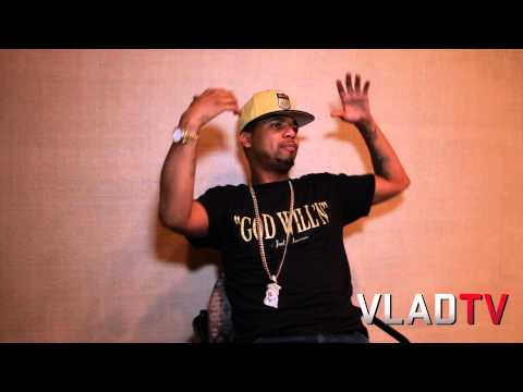 Juelz Santana: I Was Never Down for Love & Hip Hop