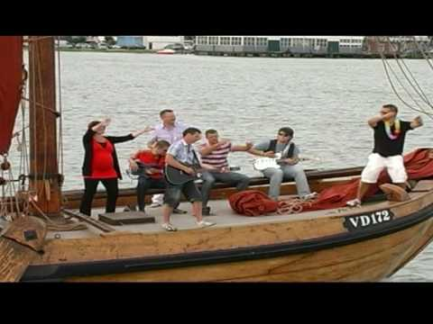 Trammeland - Omdat ie zo mooi is (2009)