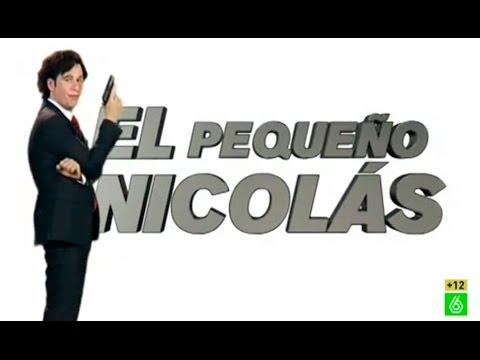 """Joaquín Reyes - El pequeño Nicolás: """"Esta cara es un pase VIP"""""""