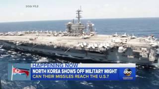 Analysis of North Korea