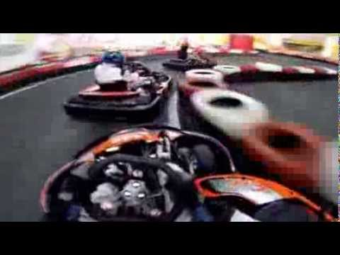 Kart 1 Arena Bratislava, Finale Formel 1 Club Austria 26.10.2013