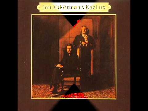 KAZ LUX JAN AKKERMAN - Guardian Angel