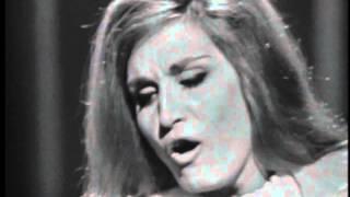 Download Dalida - A qui (1967)  [greek subs] 3Gp Mp4
