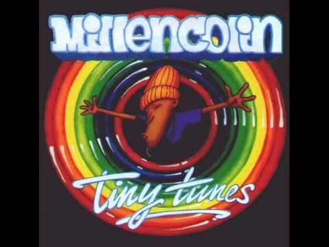 Millencolin - Chiquita Chaser