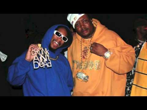 NEW TRACK E40 FT. Lil Jon