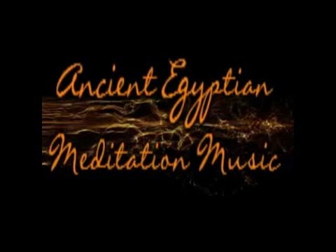 Ancient Egyptian Meditation Music Brought To You By Sharri Plaza