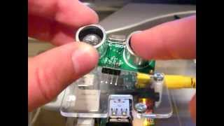 Raspberry Pi - Getting Started - Electronics Basics...