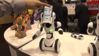 Tech Toys at Toy Fair 2013