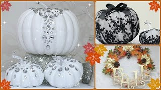 DIY OTOÑO 2016! y BLOOPERS! / FALL DIY 2016 plus BLOOPERS!
