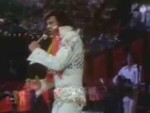 Elvis Presley - Glory Glory Hallelujah