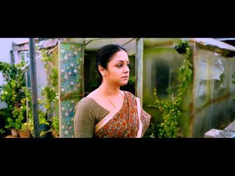 36 Vayadhinile First Look Teaser | Jyotika