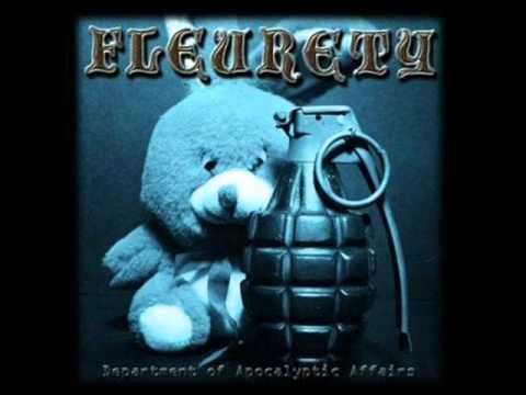 Fleurety - Shotgun Blast