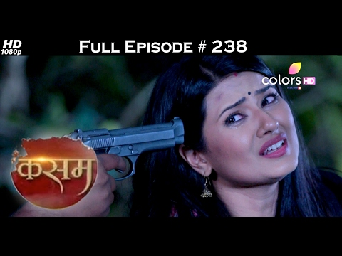 Kasam - 2nd February 2017 - कसम - Full Episode (HD) thumbnail