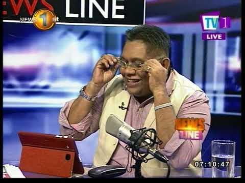 newsline tv1 respect|eng