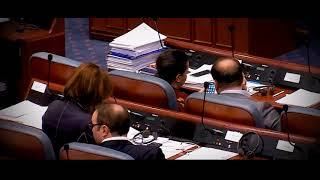 Download Opinion - Presidenti i Maqedonise refuzon zyrtarizimin e gjuhes shqipe! (17 janar 2018) 3Gp Mp4